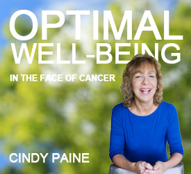 Optimal Well Being in the Face of Cancer